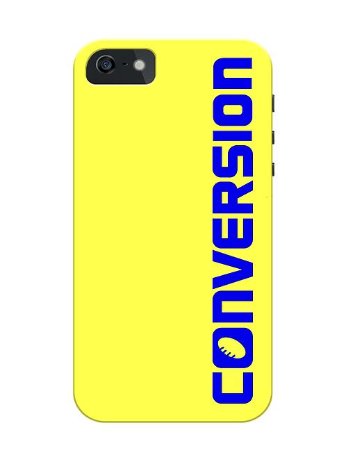 Conversion i-phone case