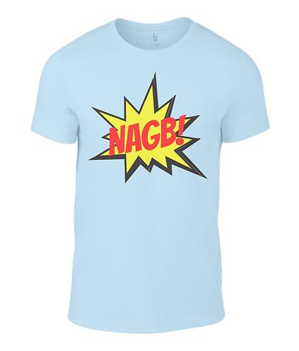 That's Bang Out Of Order Men's T-Shirt