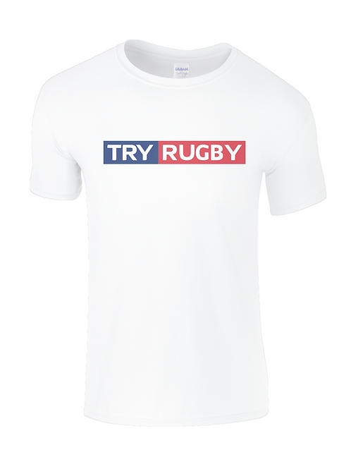 Try Rugby Kids T-Shirt