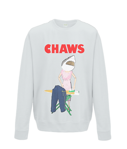 Chaws Sweatshirt