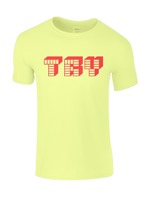Try Mens T-Shirt