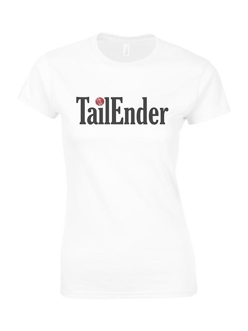Tailender Ladies T-Shirt