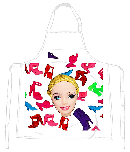 Shoes Apron