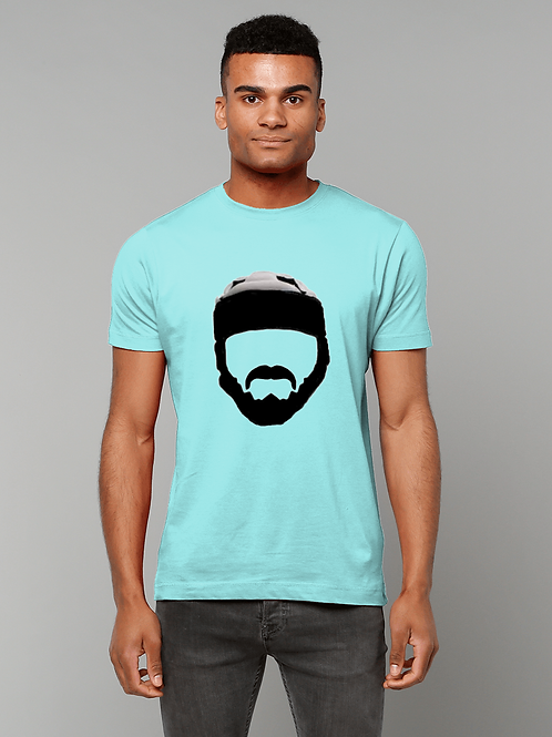Hipster Rugby! Funny Rugby T-Shirt