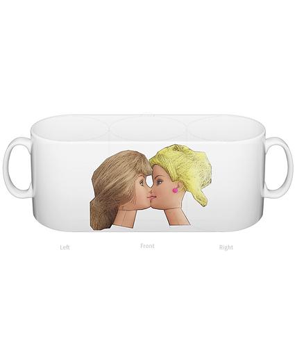 A Whole Lotta Lezza Mug