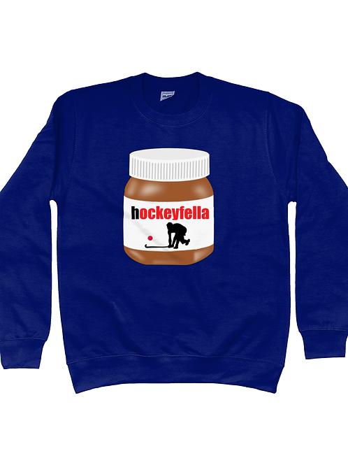 Hockey Fella Field Hockey Sweatshirt