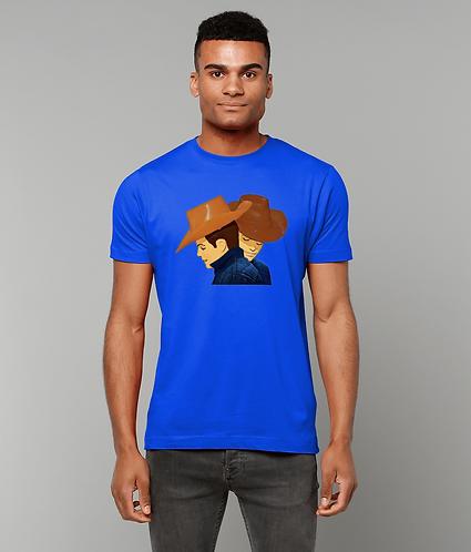 Brokeback Mountain, Gay Pop Art, LGBT T-Shirt