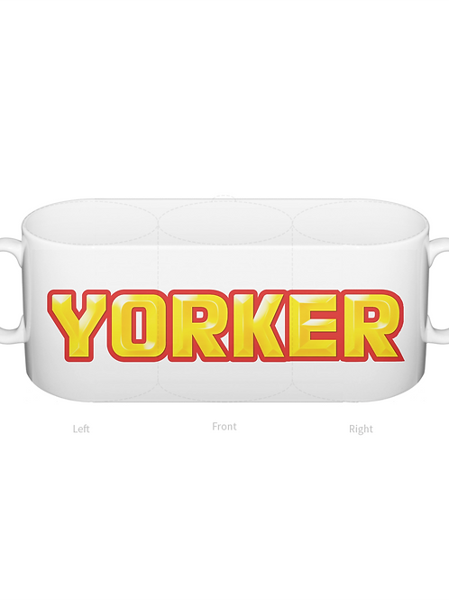Yorker Mug
