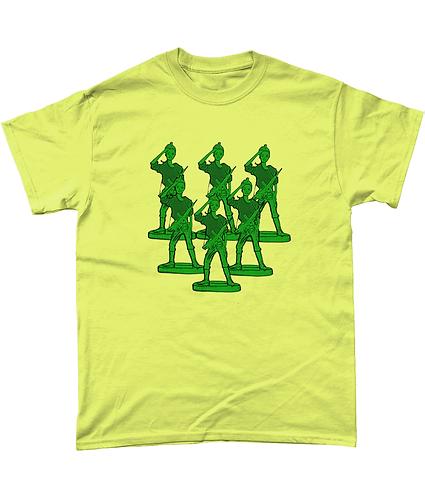 Barbie Army! Funny Pop Art T-Shirt