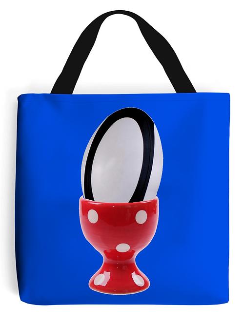Egg Chaser Tote Bag