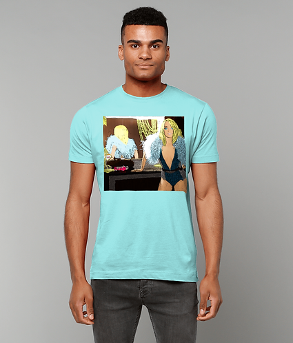 Britney Doll, Funny, Gay Interest T-Shirt