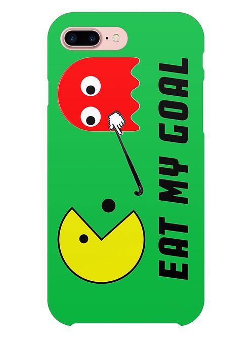 Eat My Goal Field Hockey i-phone case