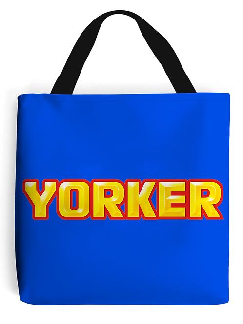 Yorker Tote Bag