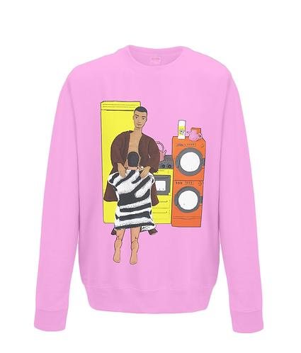 Blow Sweatshirt
