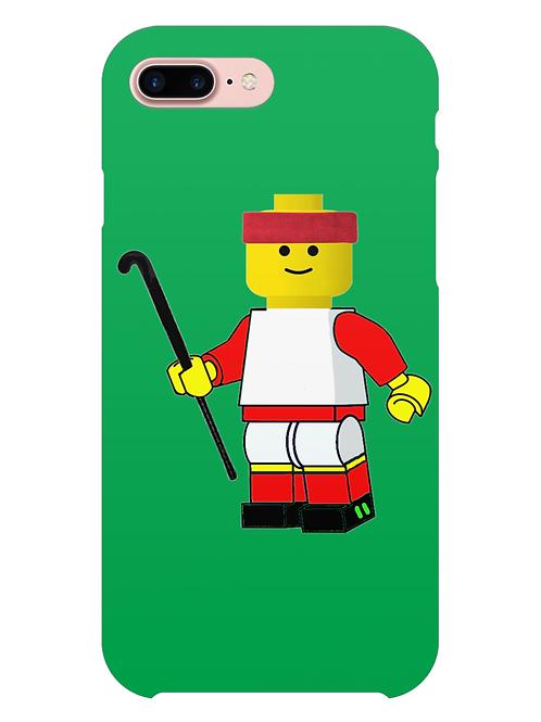 LEts GO Field Hockey i-phone case
