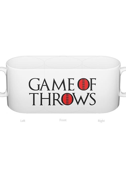 Game of Throws Mug