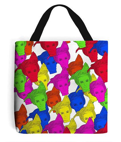 50 Shades of Gay Tote Bag