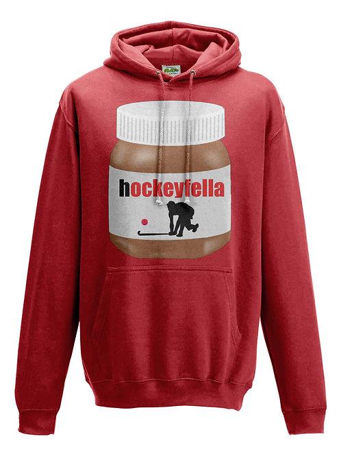 Hockey Fella Field Hockey Hoodie