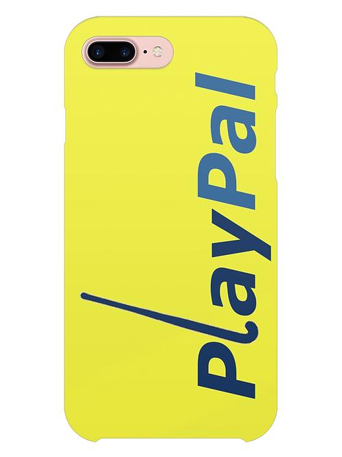 Playpal Field Hockey i-phone case