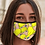 Thumbnail: Short Hair, Don't Care! Face Mask