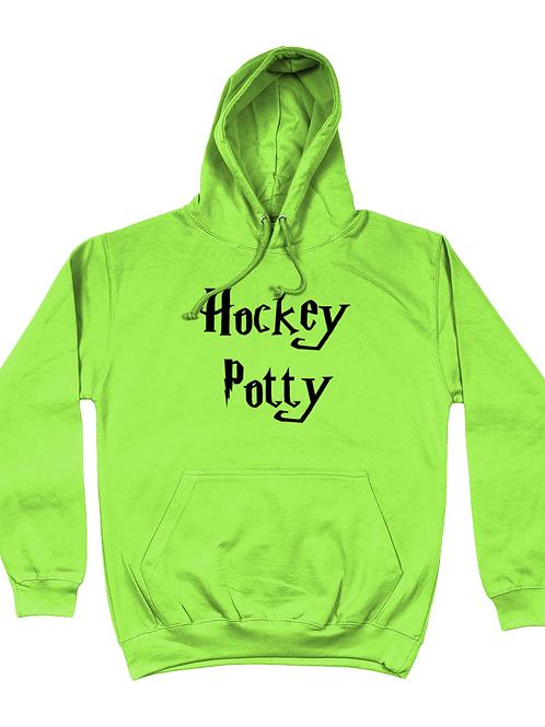 Hockey Potty, Field Hockey Hoodie