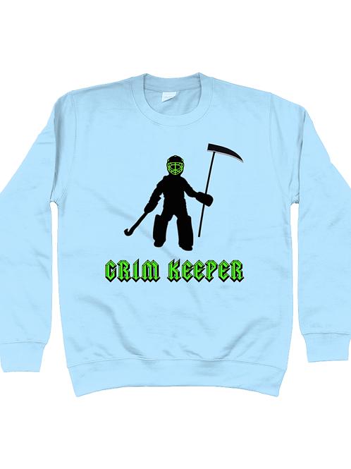 Grim Keeper Kids Field Hockey Sweatshirt