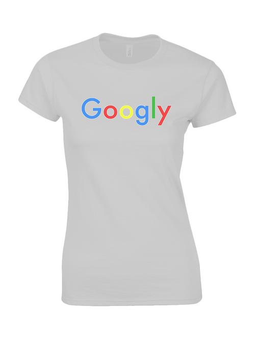 Googly Ladies T-Shirt