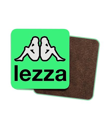 4 x Lesbian Drinks Coasters! Lezza!