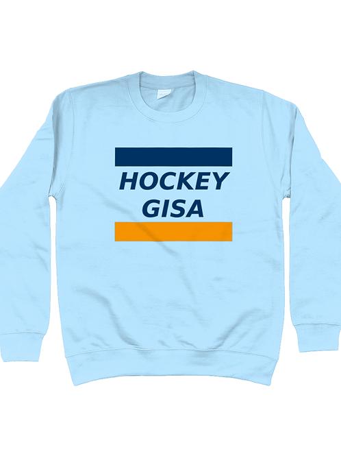 Hockey Gisa Kids Field Hockey Sweatshirt