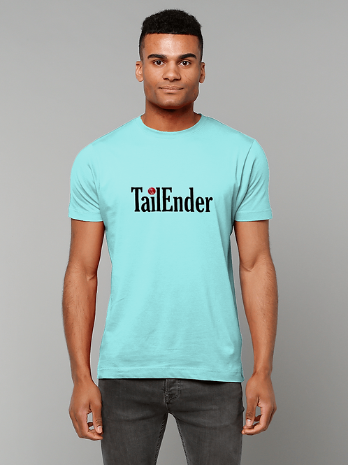 Tailender! Funny, Cool Cricket T-Shirt