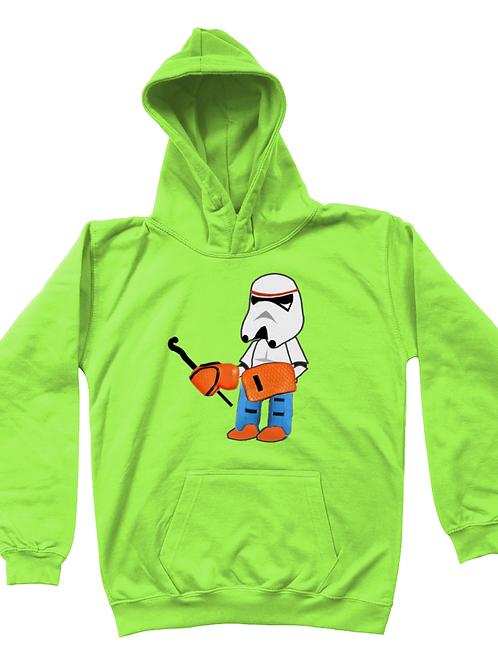StormKeeper Kids Field Hockey Hoodie