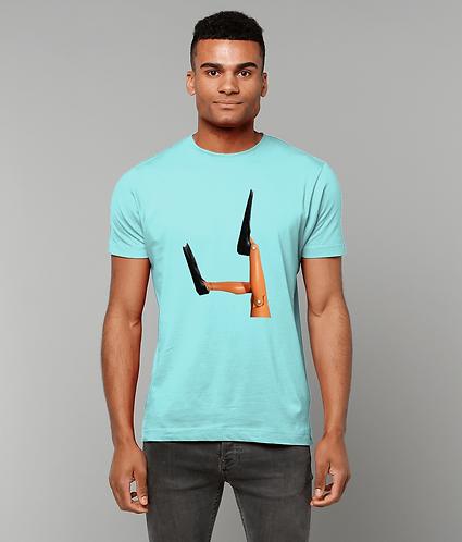 Scuba Diver Flippers! Funny T-Shirt
