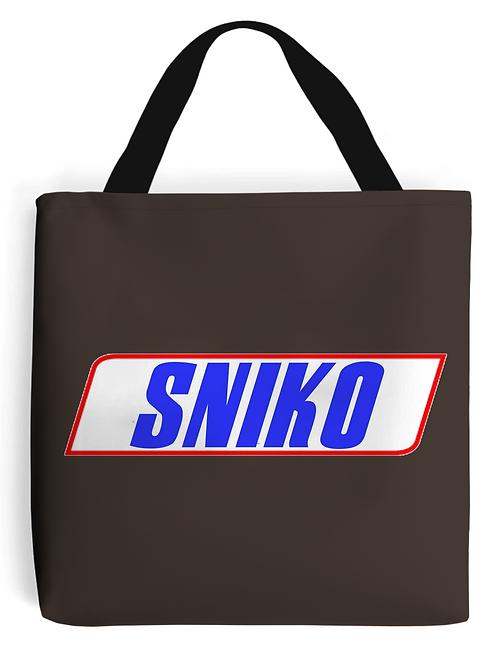 Sniko Tote Bag