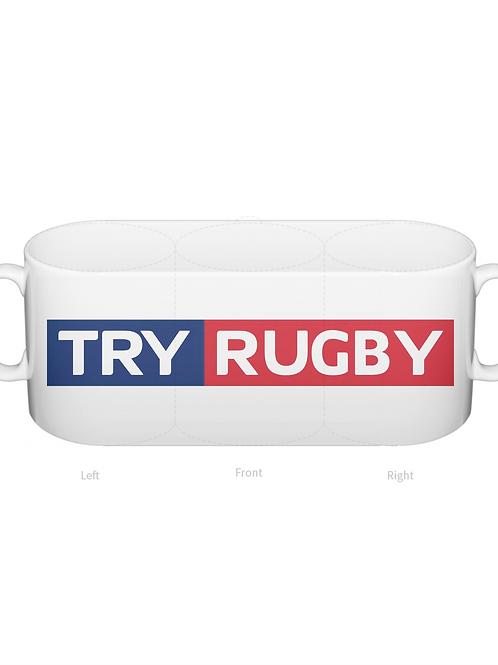Try Rugby Mug