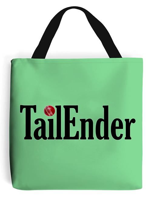 Tailender Tote Bag