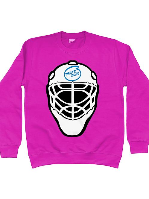 Mental Inside Field Hockey Goalkeeper Sweatshirt