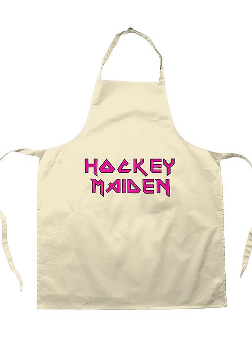 Hockey Maiden Apron!