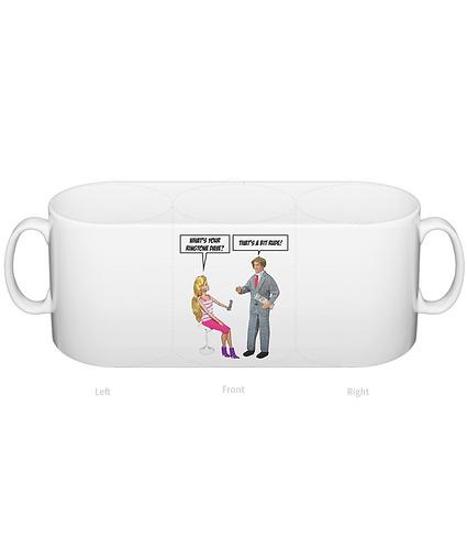 Ringtone Mug