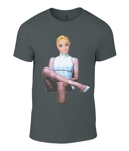 Shazza Men's T-Shirt