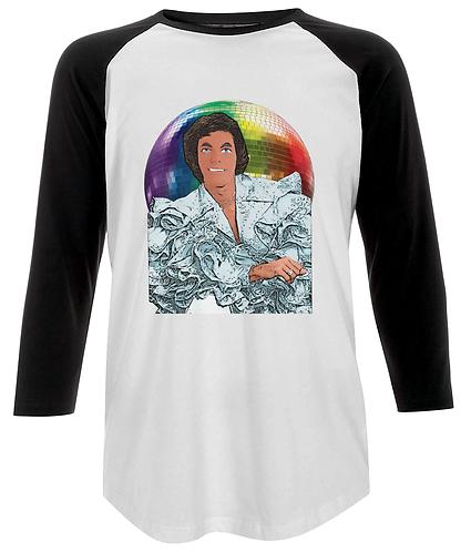 Barry Doll Baseball Shirt