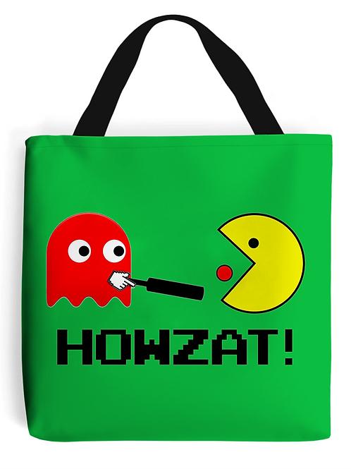 Howzat Tote Bag