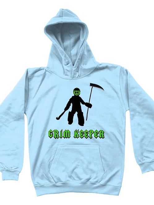Grim Keeper Kids Field Hockey Hoodie