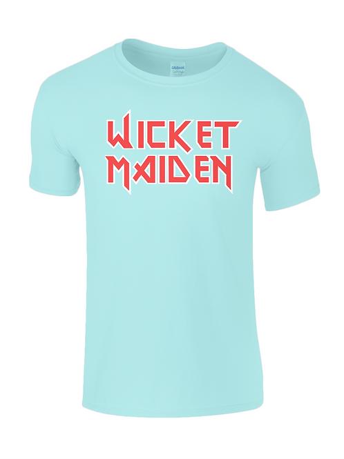 Wicket Maiden Kids T-Shirt