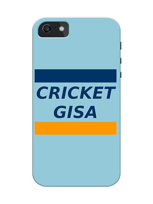 Cricket Gisa i-phone case