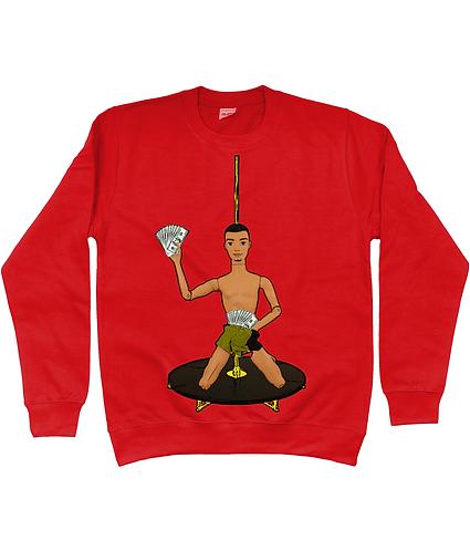 Chippendale! Funny Sweatshirt