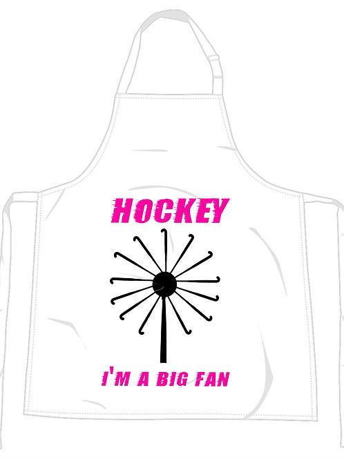 Big Fan Apron