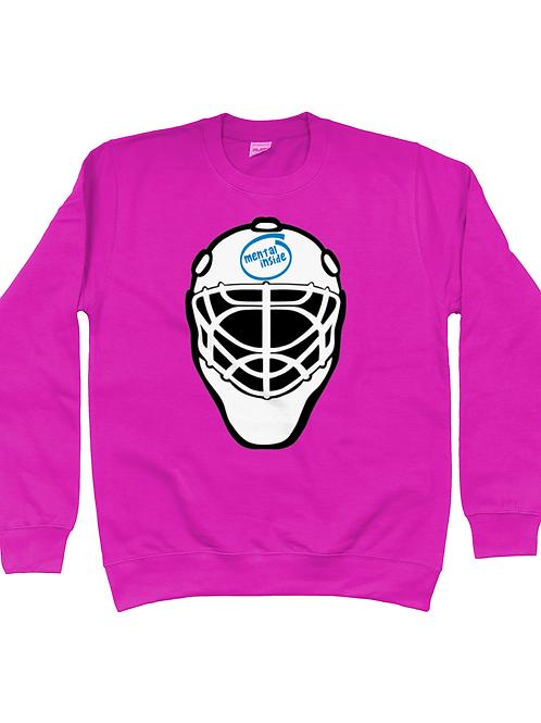 Mental Inside Kids Field Hockey Sweatshirt