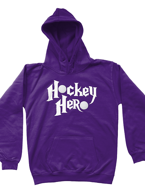 Hockey Hero Kids Field Hockey Hoodie