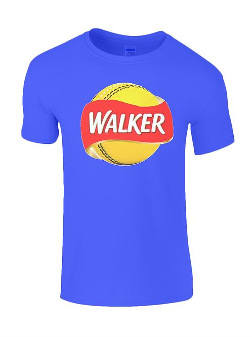 Walker Kids T-Shirt