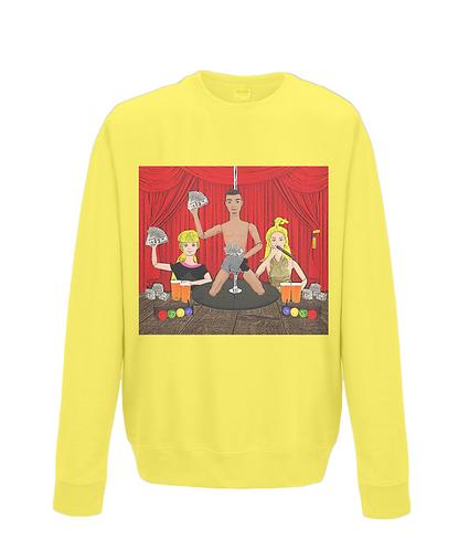 Poledance Sweatshirt